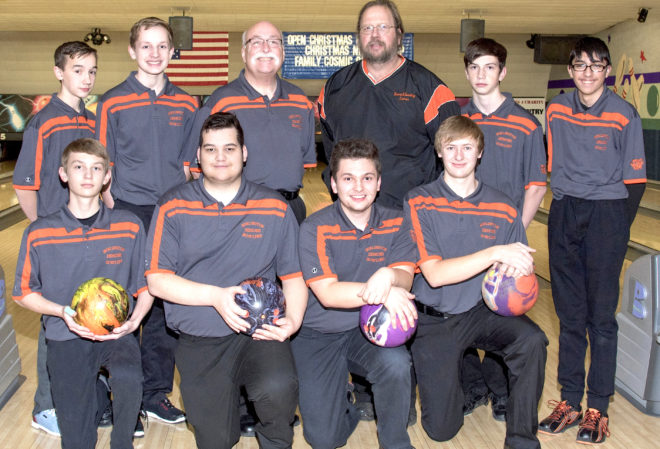 Burlington, Wilmot bowling squads dazzle at state tournament