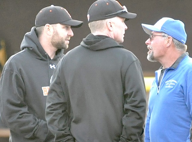 SEASON PREVIEW: Catholic Central baseball boasts 4 all-conference returners