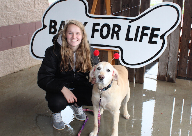 Bark for Life set for April 22
