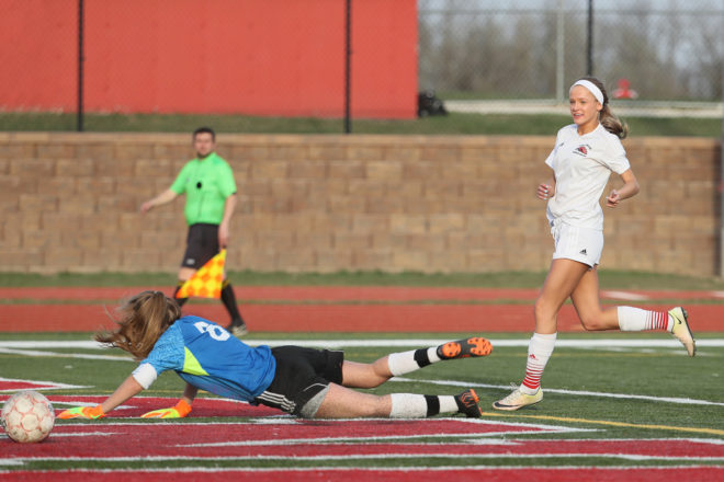 Scoreless in the Grove: Don't plan on any goals against Union Grove