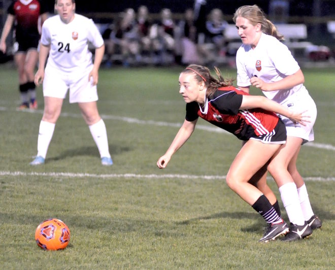 Changing of the guard: Union Grove soccer bests Burlington for first time since 2010
