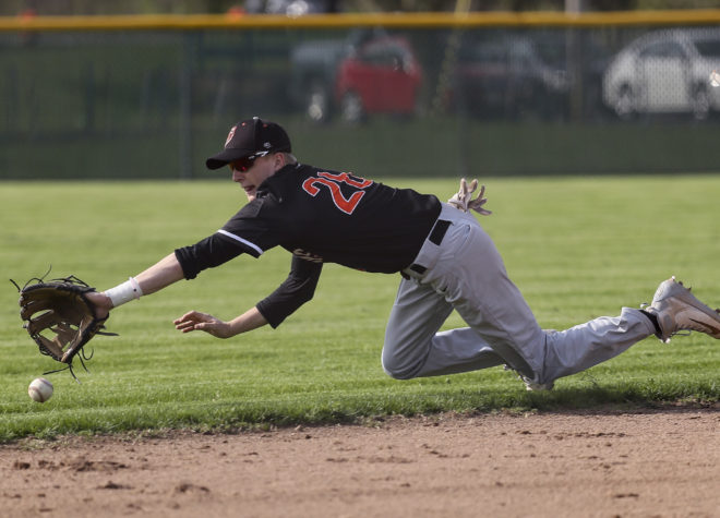 Special delivery: Krause smashes game-winner, Burlington edges Waterford in extras