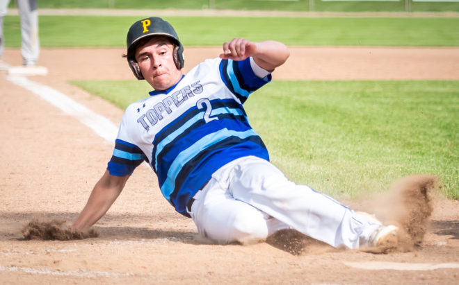 PLAYOFF BASEBALL: Hitting barrage lifts Catholic Central past Deerfield