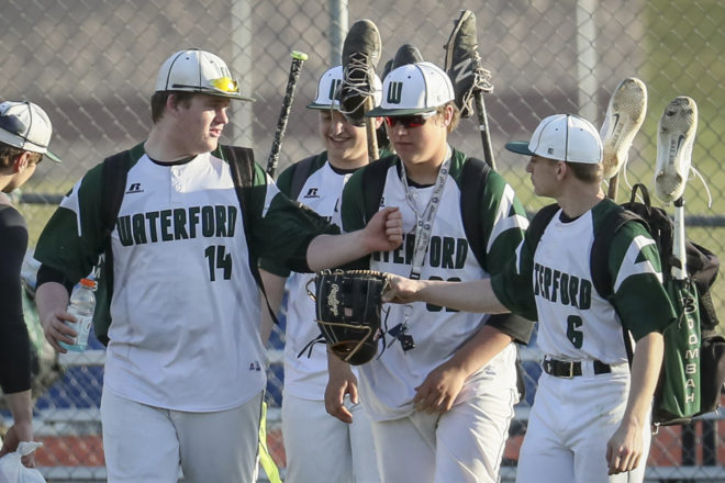 Is it finally Waterford baseball's year?