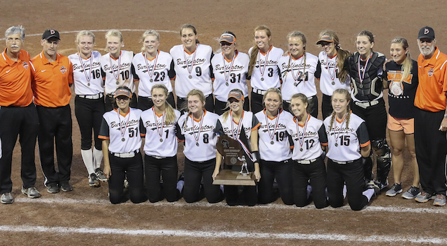 MEET THE DEMONS: Introducing 2018 state softball runner-up Burlington