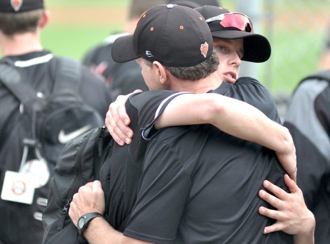 STATE BASEBALL: Arrowhead edges Burlington in rubber match