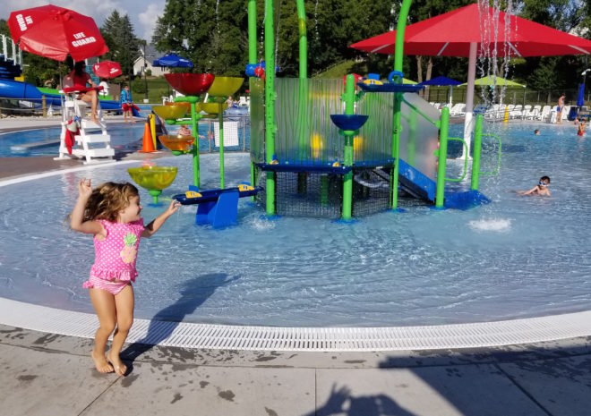 The Burlington pool is closing Saturday, but does it need to?