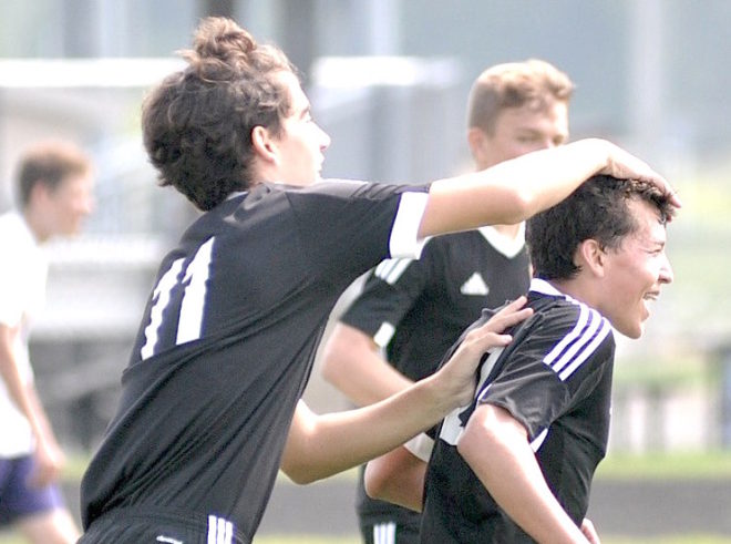Youth will set them free: Influx of club-level talent a first for Burlington soccer