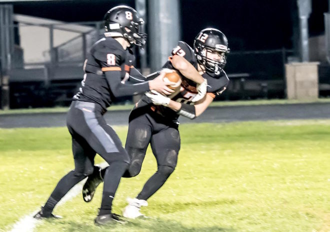 FOOTBALL PREDICTIONS: 3 state champions provide huge roadblock to Burlington football playoff hopes