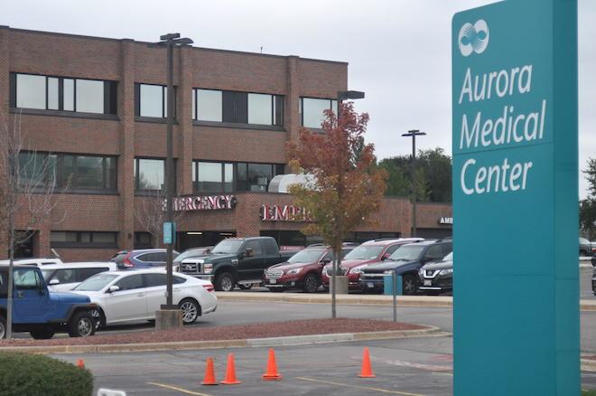 Aurora changes hospital name
