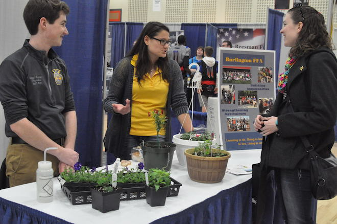 Home and Garden Show is Saturday
