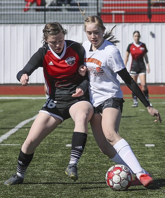 Burlington Soccer Preview: Lady Demons eager to reign again