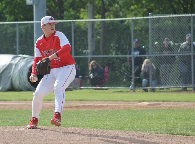 STATE BASEBALL: Grove advances to state championship with Antigo Thursday