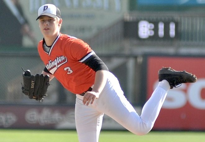 Krause caps prep career with All-State status