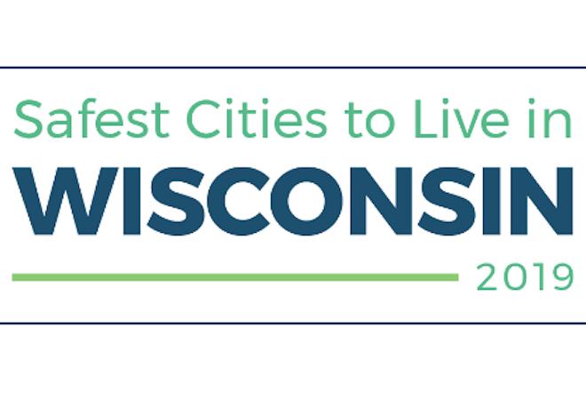 Burlington ranks among safest cities in state
