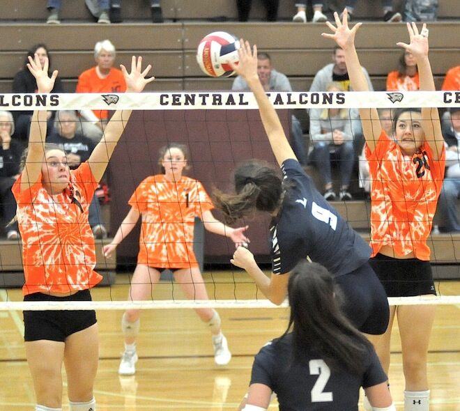 BREAKING: Burlington to make sixth straight state girls volleyball appearance