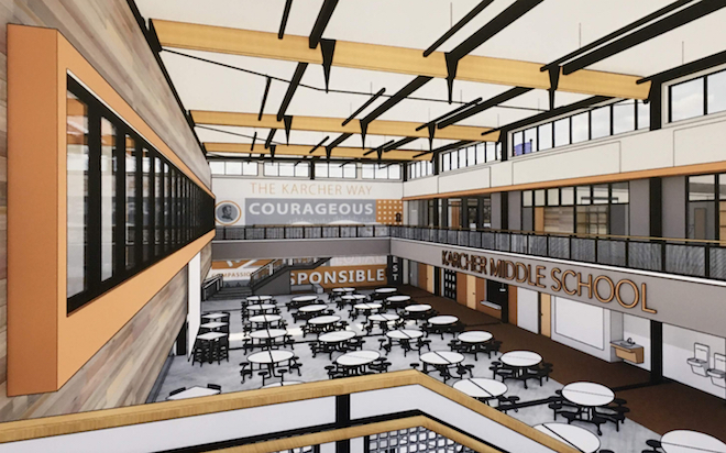 New middle school construction set to begin
