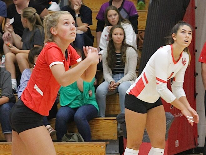 Henderson dances way to Grove's career digs mark
