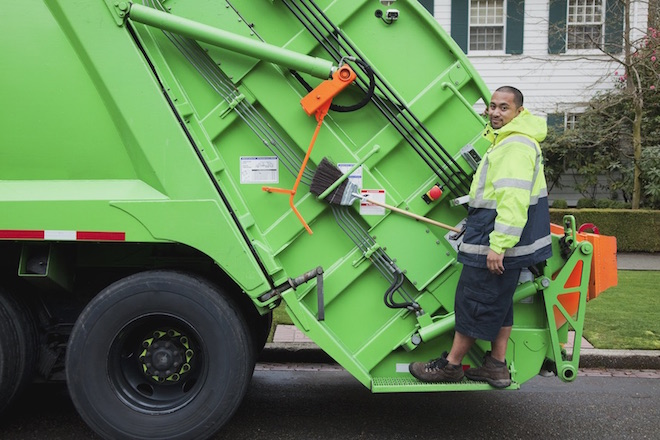 City mulls changes to refuse contract