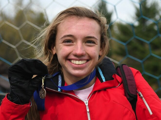 WIAA Cross Country: Distance runner Radobicky punches ticket to state