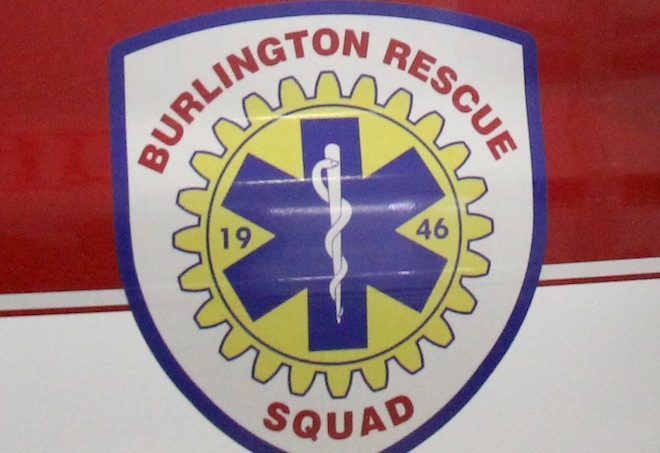 Rescue Squad makes dissolution official