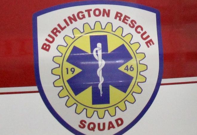 Burlington Rescue Squad receives state recognition