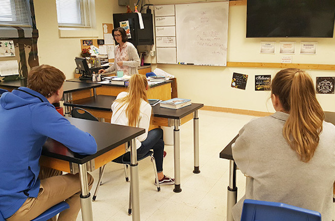 CCHS plans facility upgrades this summer