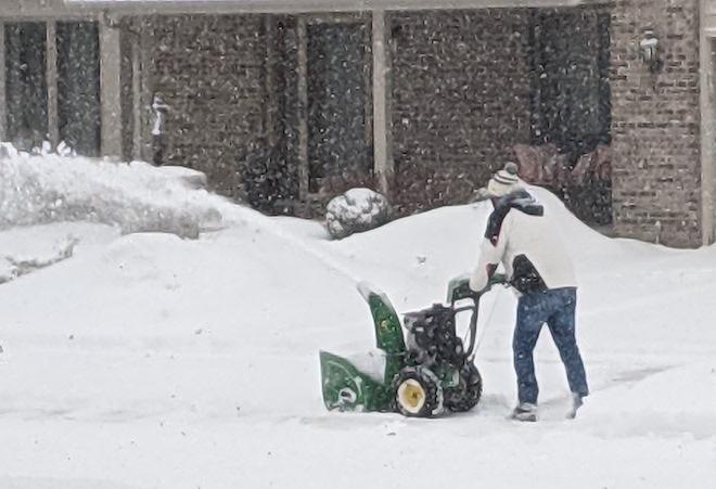 Snow days still exist for BASD