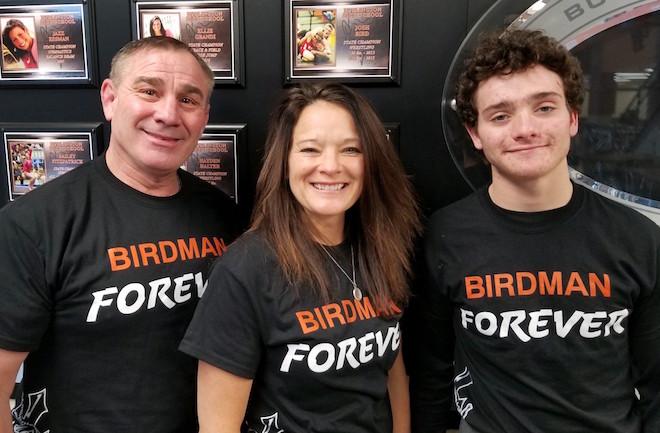 Birdman Forever